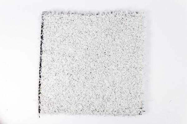 10mm Multisport White Artificial Grass