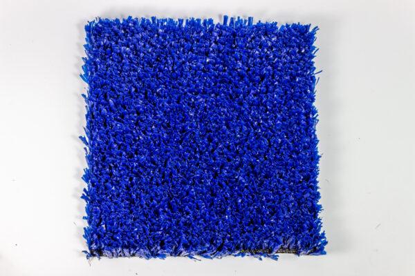 15mm Astro Blue Artificial Grass
