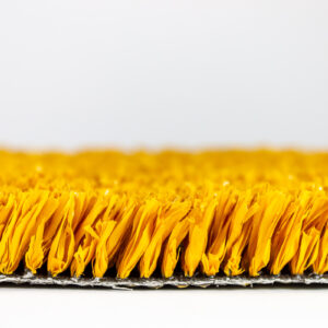 15mm Astro Orange Artificial Grass