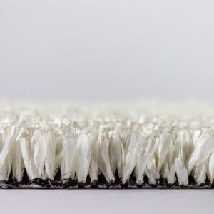 15mm Astro White Artificial Grass
