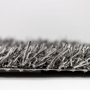 20mm Grey Artificial Grass